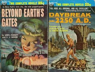Beyond Earth's Gates/Daybreak—2250 A.D.