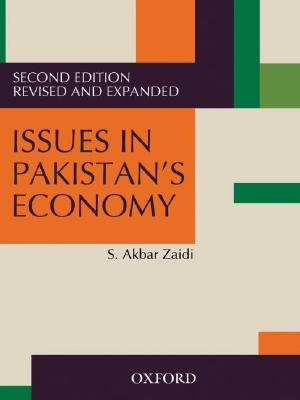 Issues In Pakistan Economy By Akbar Zaidi Pdf