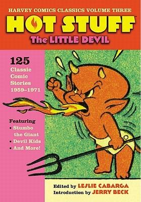 Harvey Comics Classics, Vol. 3: Hot Stuff