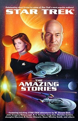 The Amazing Stories