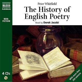 The History Of English Poetry (Non Fiction)