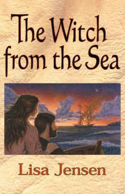 Witch from the Sea by Lisa Jensen
