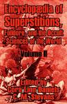 Encyclopaedia of Superstitions, Folklore, and the Occult Sciences of the World, Volume II