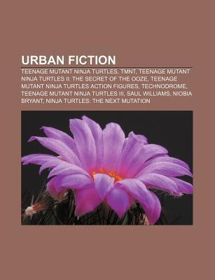 Urban Fiction: Saul Williams, Urban Fiction, Niobia Bryant, Steve Connell, the Coldest Winter Ever, Therefore Repent!, Hip Hop High School