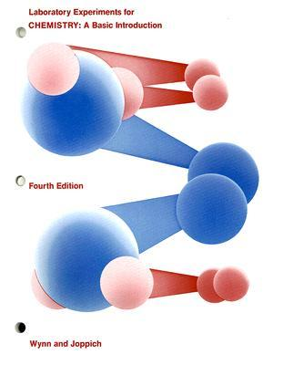 Laboratory Experiments for Chemistry: A Basic Introduction
