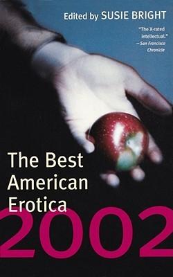 The Best American Erotica 2002