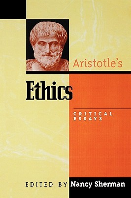 aristotles ethics Aristotle, ethics (claremont men's college), winter/spring 1968 aristotle's ethics has 25 sessions, with audio files for 23.