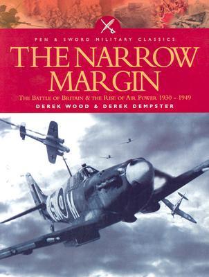The Narrow Margin by Derek Wood