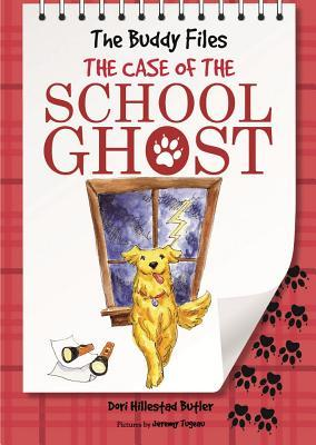 The Case of the School Ghost by Dori Hillestad Butler