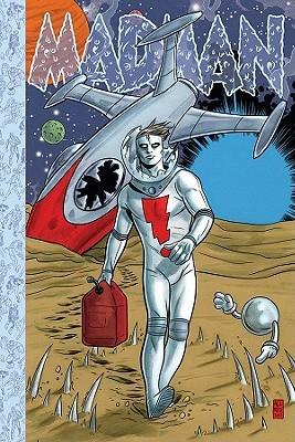 Madman Atomic Comics, Volume 1: Existential Exits