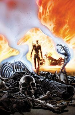 Ghost Rider: Lost in the Flood