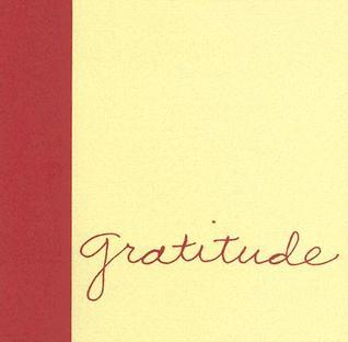 Gratitude by Steve Potter