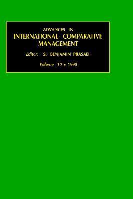 Advances in International Comparative Management, Volume 10