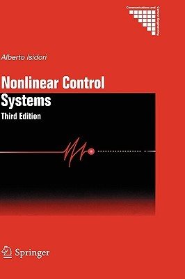Nonlinear Control Systems (Communications And Control Engineering Series)