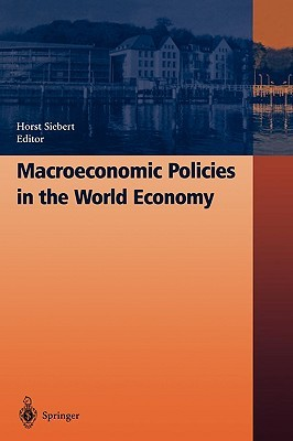 report to currently macroeconomic policy in