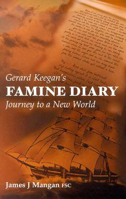 book review of famine diary journey