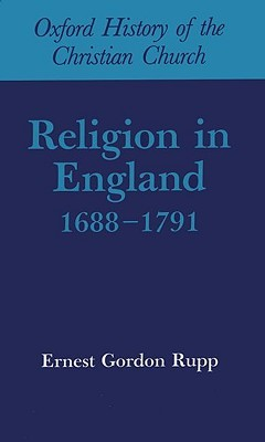 Religion in England, 1688-1791