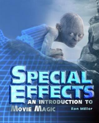 Special Effects: An Introduction to Movie Magic