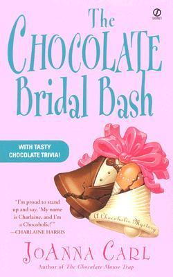 The Chocolate Bridal Bash by JoAnna Carl