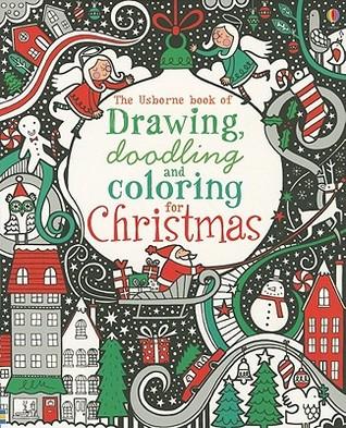 9515820 - Usborne Coloring Books