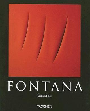 Lucio Fontana: 1899-1968