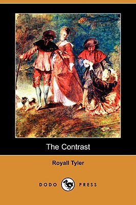 the contrast by royall tyler analysis