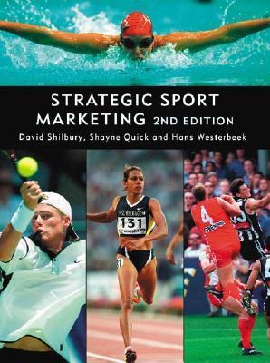 Strategic Sport Marketing
