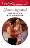 The Prince's Chambermaid (At His Service, #2)