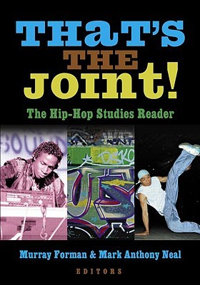 That's the Joint! by Murray Forman