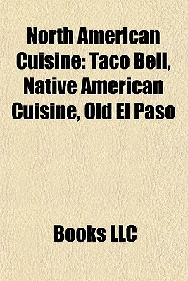 North American Cuisine: American Cuisine, Canadian Cuisine, Caribbean Cuisine, Central American Cuisine, Costa Rican Cuisine, Cuban Cuisine
