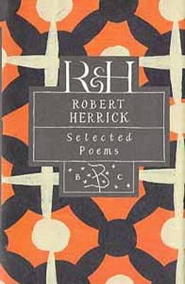 Robert Herrick (Poetry Classics)