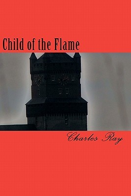 Child of the flame by Charles Ray