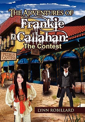 The Adventures of Frankie Callahan: The Contest