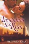 Invitation to Ruin (Invitation To #1)