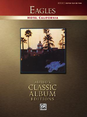 hotel california poetic devices