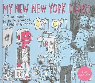My New New York Diary