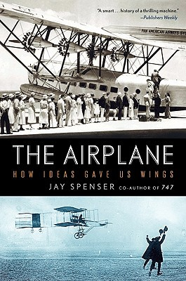 Airplane by Jay Spenser