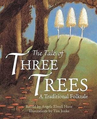 the tale of three trees summary