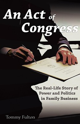 An Act of Congress