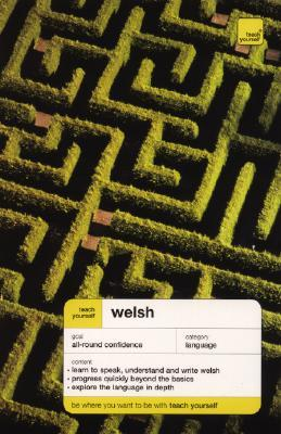 Teach Yourself Welsh Complete Course