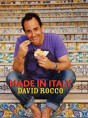 Made in Italy by David Rocco