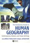 Introductory Reader Human Geography