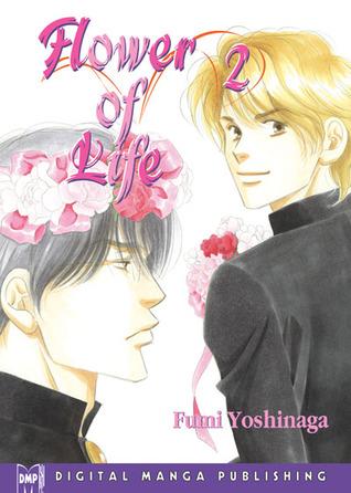 Flower of Life, Volume 2 by Fumi Yoshinaga