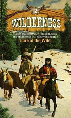 Lure of the Wild by David   Robbins