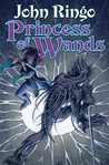 Princess of Wands (Special Circumstances, #1)