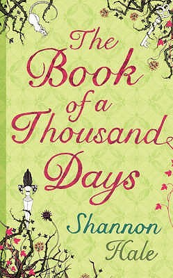 BOOK OF A THOUSAND DAYS EBOOK DOWNLOAD