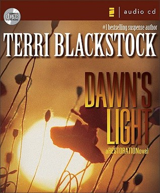Dawn's Light (Restoration, #4)