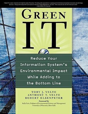 Green It by Toby Velte