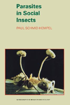 Parasites in Social Insects