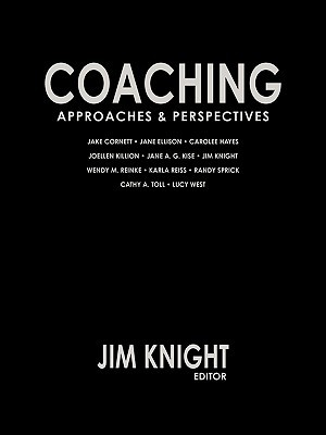 Books instructional coaching.